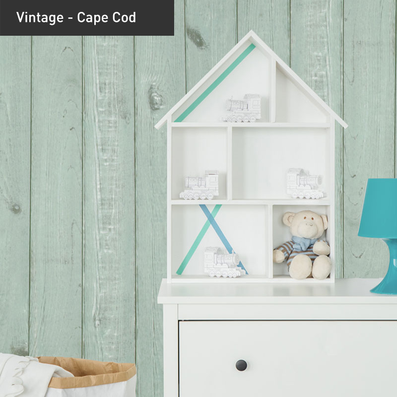 wall concept vintage wood cape cod