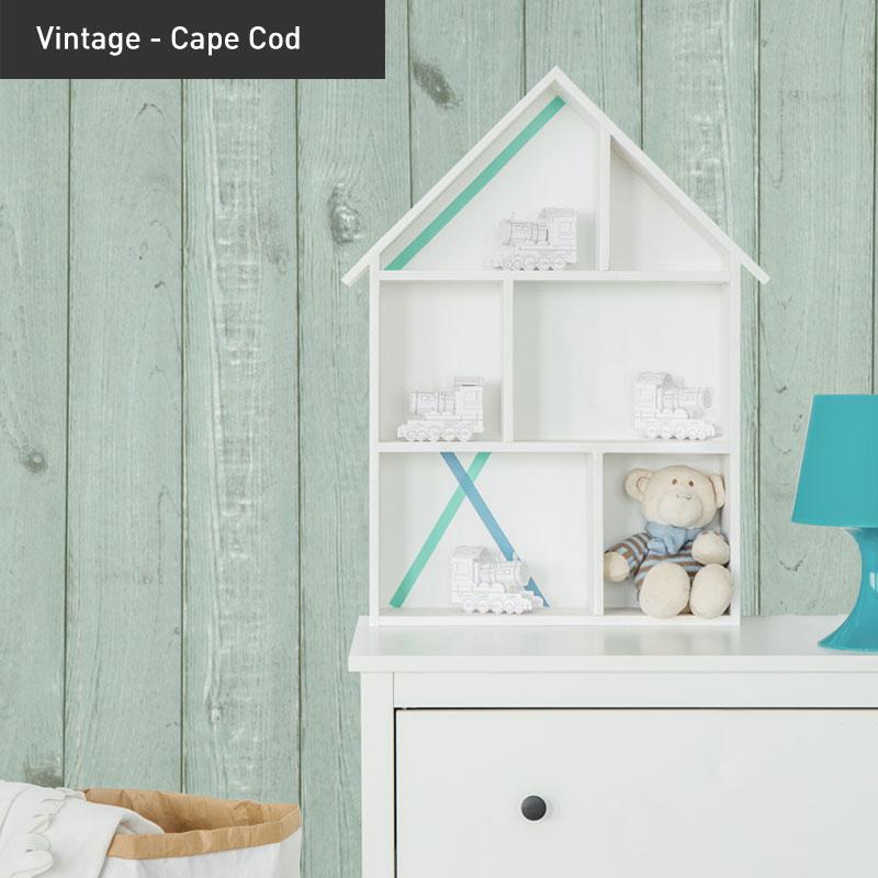 wall concept vintage wood cape cod