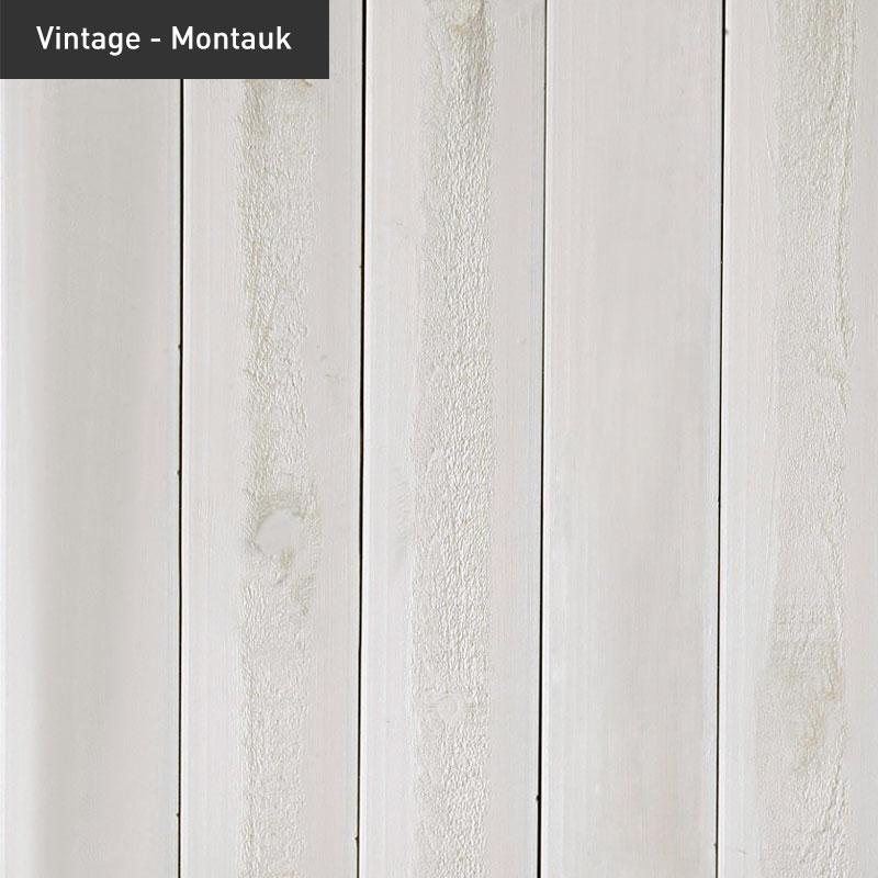 shamrock wood wall concept montauk