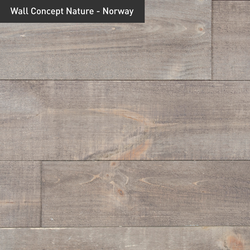 Wall concept nature DIY wood wall covering panel