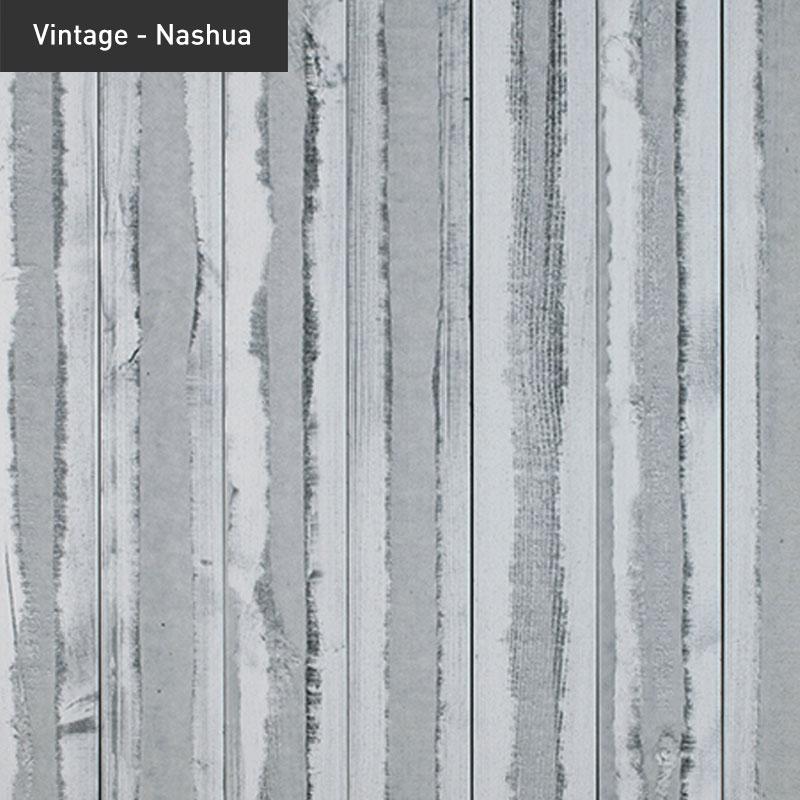 wallconcept wood vintage nashua